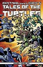 قصص of the Teenage Mutant Ninja Turtles omnibus ، vol. 1
