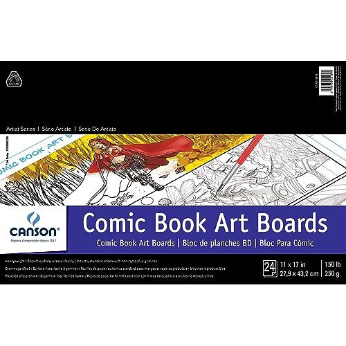 Comic Book Art Supplies Amazon Com