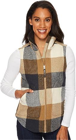 Woolrich - Giant Buffalo Wool Vest II