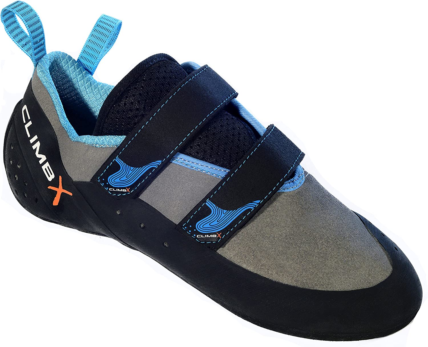 Climb X Rave Strap Climbing shoes 2019
