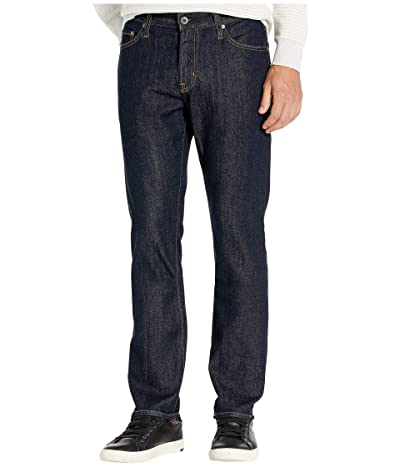 AG Adriano Goldschmied Everett Slim Straight Leg Jeans in Highway (Highway) Men