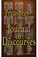 Treasures from the Journal of Discourses Kindle Edition