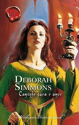 Caminho para o amor (Harlequin Internacional Livro 208) (Portuguese Edition)