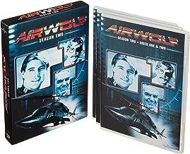 Airwolf: Season Two