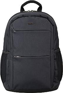PORT DESIGNS Sydney Laptop de 15.6 '' y Mochila Negra para Tableta de 10.1