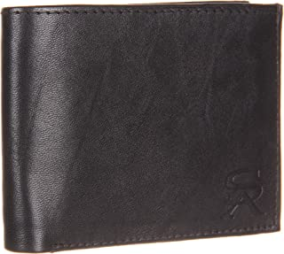 Stacy Adams Men's Bi-Fold Wallet