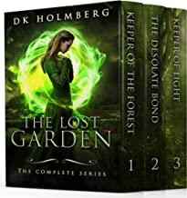 The Lost Garden: The Complete Series (English Edition)