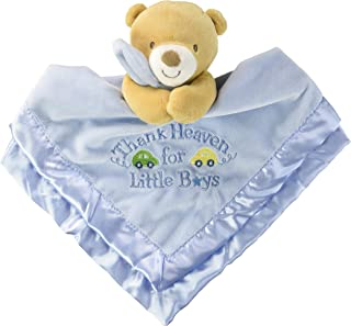 Baby Starters Snuggle Buddy with Blanket and Rattle
