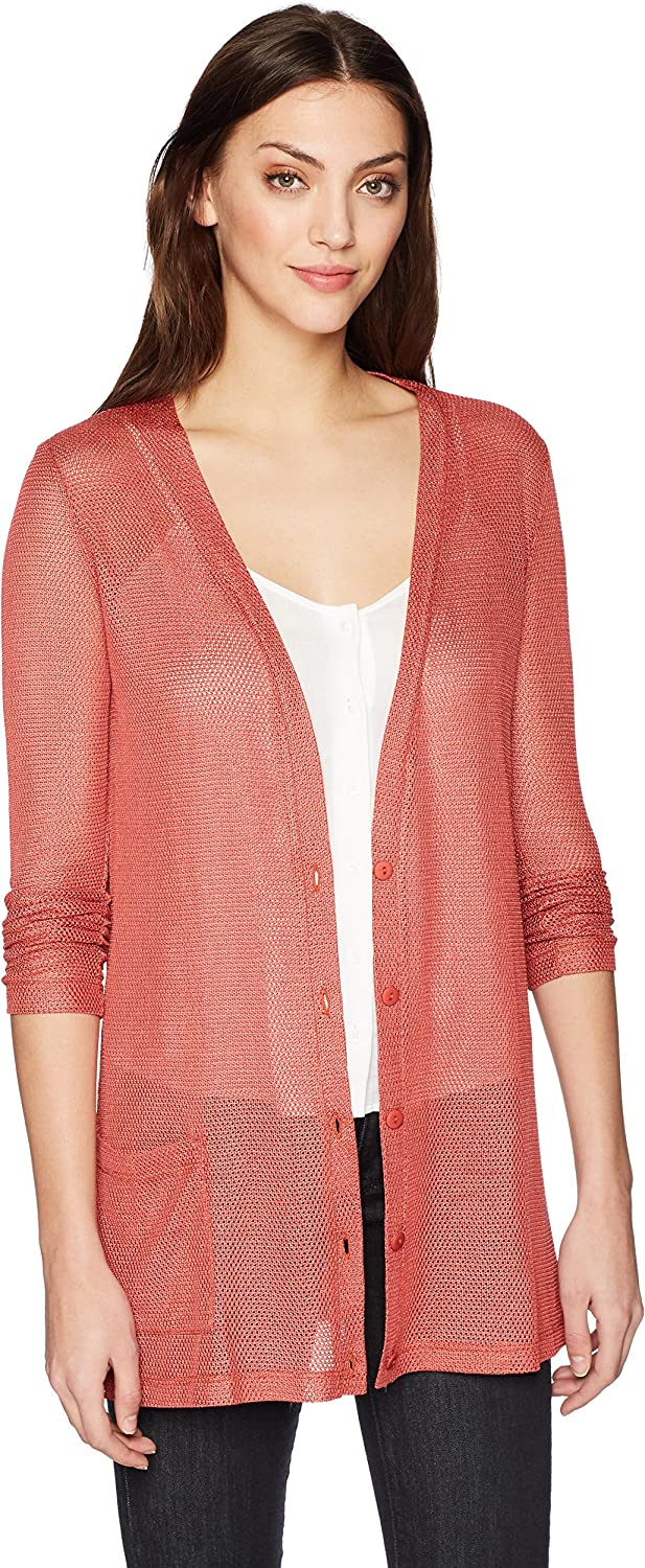 Only Hearts Womens Billie Cardigan Cardigan Sweater