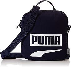 PUMA Mens Plus Portable Ii Crossbody Bag, Blue (Peacoat) - 07606115