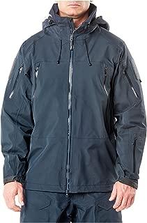 5.11 48332-724-XL XPRT Waterproof Jacket, Dark Navy, X-Large
