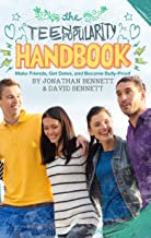 The Teen Popularity Handbook: Make Friends, Get Dates, And Become Bully-Proof
