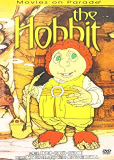 The Hobbit : The 1977 Animated Classic