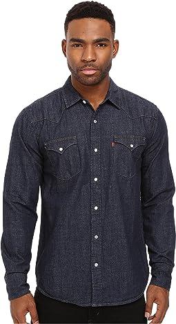 Levi's® - Standard Barstow Western Shirt