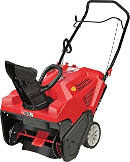 troy bilt 4 cycle snow blower