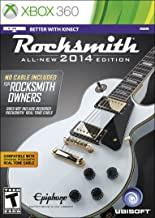 Rocksmith 2014 Edition - No Cable Included for Rocksmith Owners by Ubisoft