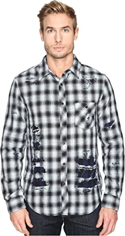 Weston Button Shirt