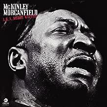 A.K.A. McKinley Morganfield