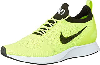 Nike Mens Air Zoom Mariah Fk Racer Ankle-High Mesh Running Shoe