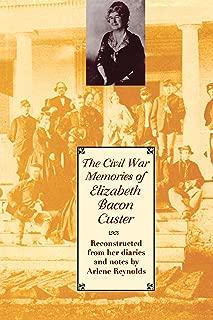 Mejor Elizabeth Bacon Custer de 2020 - Mejor valorados y revisados