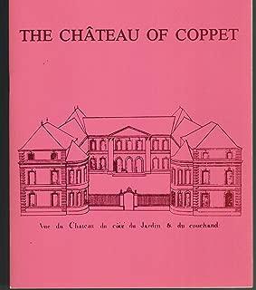 Le Chateau de Coppet, avec 12 illustrations hors-texte en couleurs with an English translation mit Deutsche Text