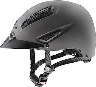 Uvex 优唯斯 Perfexxion II 骑马头盔