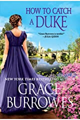 How to Catch a Duke (Rogues to Riches Book 6) Kindle Edition