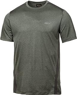 Greg Norman Mens Attack Life Performance Basic T-Shirt
