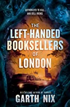 Download Book The Left-Handed Booksellers of London PDF