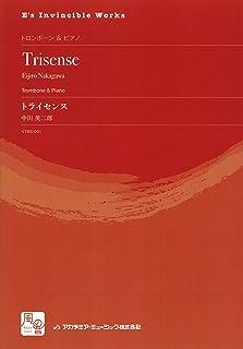 中川英二郎、トライセンス=Trisense / アカデミアミュージック