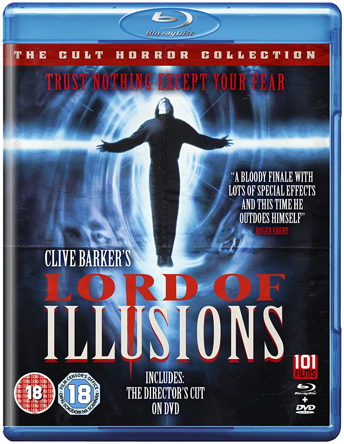 New product Choice type Lord Of Illusions
