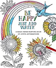 Be Happy: Just Add Water