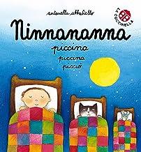 Permalink to Ninnananna piccina piccina picciò: Storie piccine picciò PDF