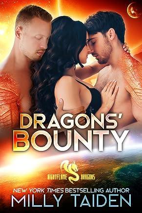 Dragons' Bounty: Paranormal Fantasy Dragon Romance (Nightflame Dragons Book 3)