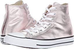 Converse - Chuck Taylor All Star - Hi Metallic Canvas