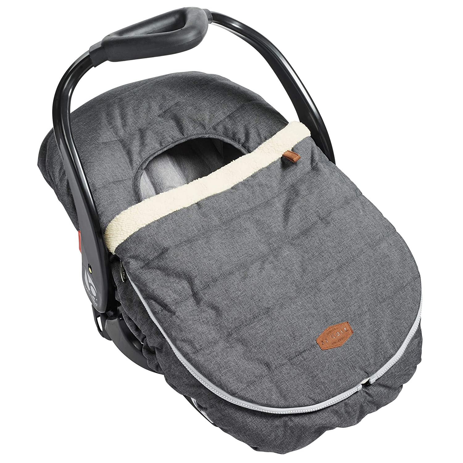 JJ Cole Car Ranking TOP10 Seat Cover Max 76% OFF Gray Grey Heather