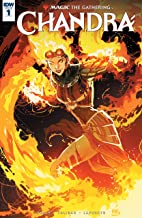 Best magic: the gathering: chandra #1 Reviews