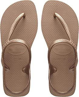Havaianas Women's Flip Flop Sandals, Flash Urban