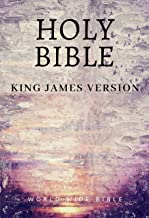 Bible: King James Version (Annotated)