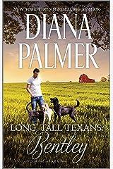 Long, Tall Texans: Bentley Kindle Edition