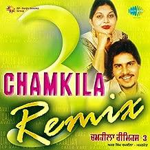 Chamkila Remix, Vol. 3