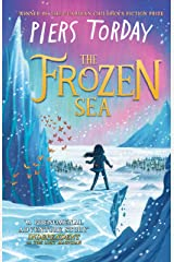 The Frozen Sea Kindle Edition