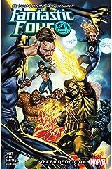 Fantastic Four Vol. 8: The Bride Of Doom (Fantastic Four (2018-)) Kindle Edition