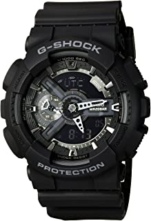 Casio Wristwatch (Model: GA110-1B)