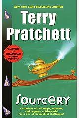 Sourcery: A Novel of Discworld Kindle Edition