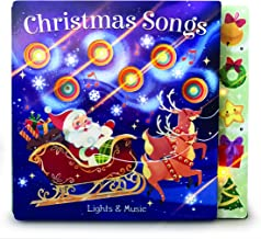 Christmas Songs: 5 Tunes Accented with Lights (Lights & Music)