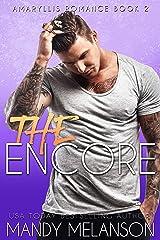 The Encore: A Sweet Contemporary Rockstar Romance (Amaryllis Romance Book 2) Kindle Edition