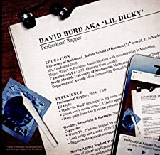 lil dicky record