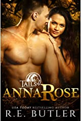 AnnaRose (Tails Book 4) Kindle Edition