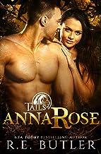AnnaRose (Tails Book 4)